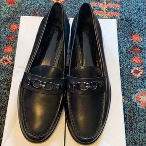 NWOT - Coach loafer